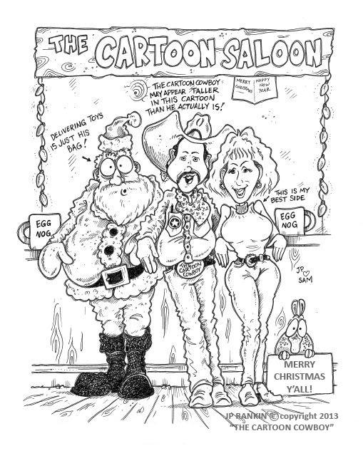Santa - JP - Sam