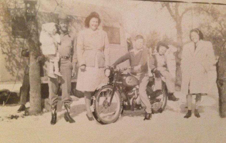 Rankin Family History