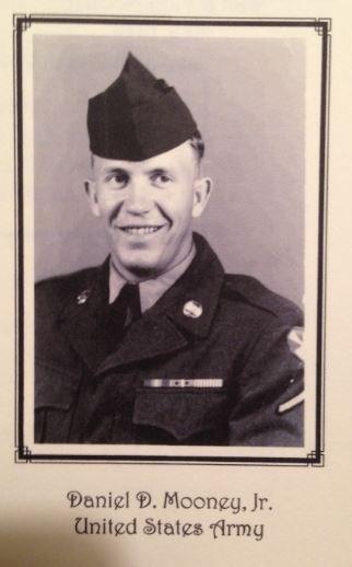 Daniel D. Mooney, Jr.