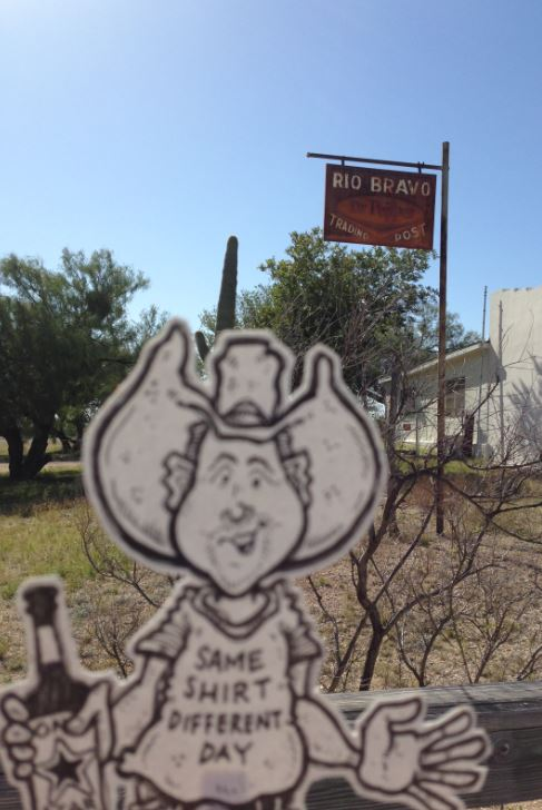 Rio Bravo Trading Post