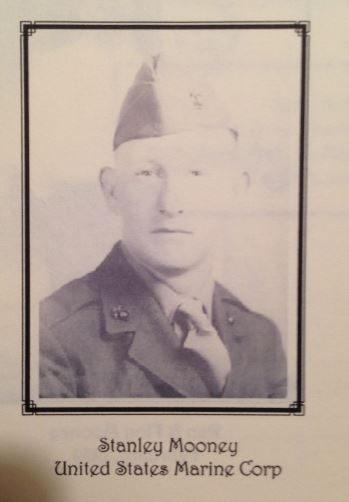 Stanley Mooney, USMC