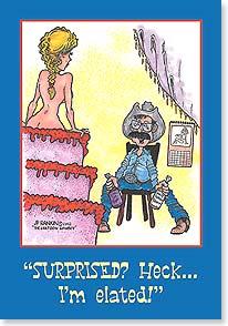 48295 Surprised Heck